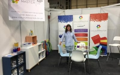 We had a great time at Interplas!