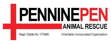 Pennine Pen Animal Rescue logo