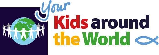 Your Kids Around The World logo
