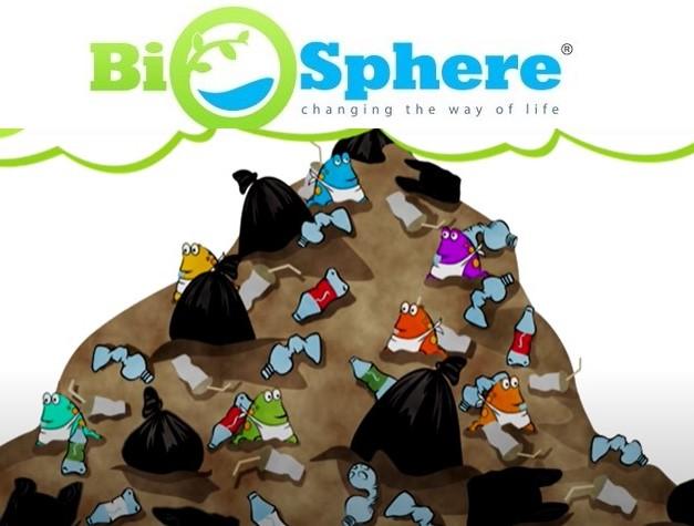 BioSphere Microbes