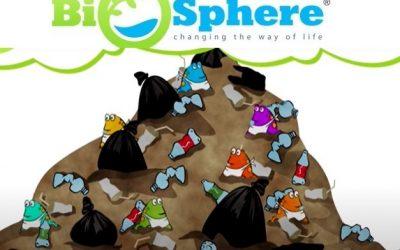 Biodegradable & Recyclable Plastics?