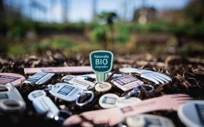 BioSphere Breaks New Ground – July 2021